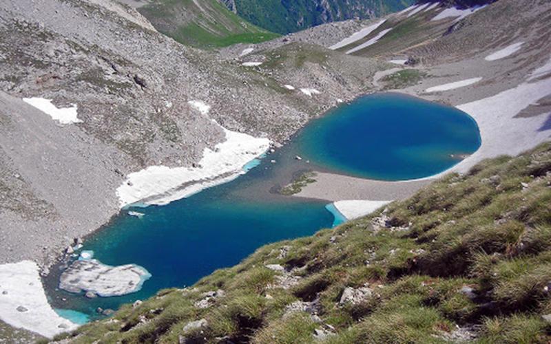 Lago di Pilato